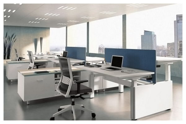 Centre d'Affaires 92 - bureaux privatifs hauts de Seine Nexim Office