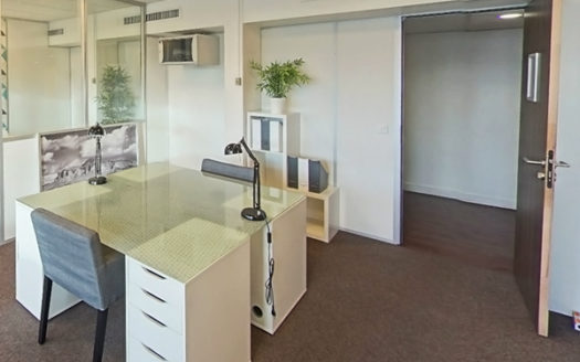 Location bureau privatif 32 m² - NEXIM OFFICE Centre d'Affaire 92