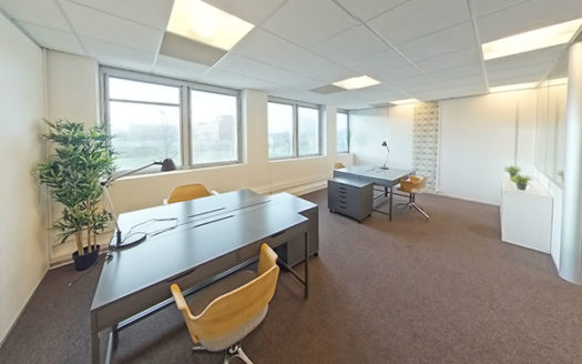 Location bureau privatif 50 m² - NEXIM OFFICE Centre d'Affaire 92