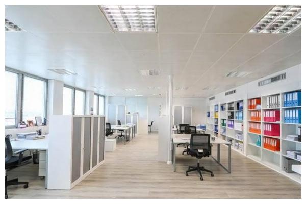 Location de bureaux privatifs en centre d'Affaires